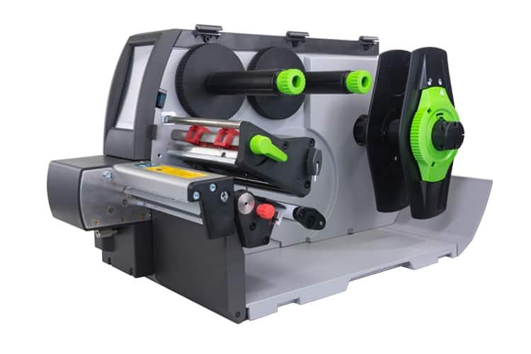 Gamma Electronics MARK-III-Plus printer with no cover