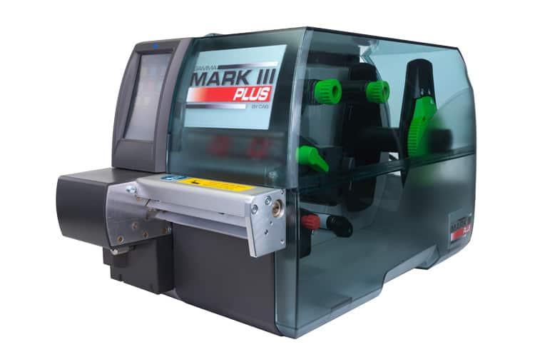Gamma Mark III Plus Printer