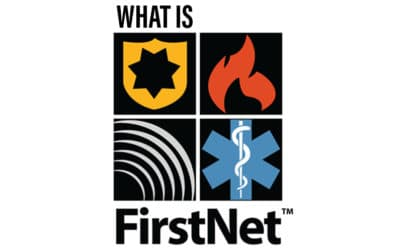 Firstnet: A Network for First Responders