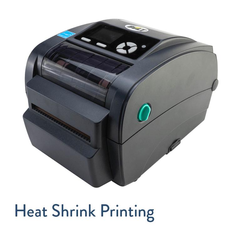 Heat Shrink Printing
