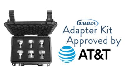 Gamma Adapter Kit Gets AT&T Approval