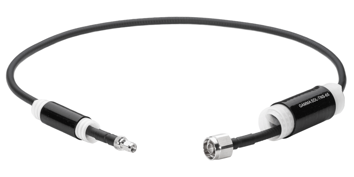 Low PIM RF Coaxial Cable with Weatherproof Boots